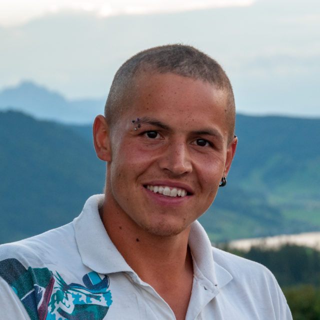 Adrian Leeman